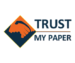 trustmypaper review logo